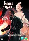 House Of Wax (DVD, 2005)