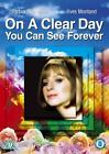On A Clear Day You Can See Forever (DVD, 2005)