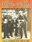 Flatt And Scruggs - The Best Of Flatt And Scruggs TV Show Vol.2 (DVD, 2007)