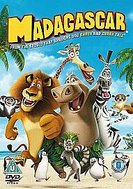 Madagascar DVD 2006 - <span itemprop=availableAtOrFrom>birmingham, West Midlands, United Kingdom</span> - Madagascar DVD 2006 - birmingham, West Midlands, United Kingdom