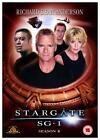 Stargate S.G. 1 - Series 8 - Complete (DVD, 2006)