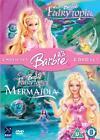Barbie - Fairytopia/Mermaidia (DVD, 2006)