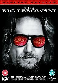 The-Big-Lebowski-DVD-2006-New-sealed-Coen-Bros-Jeff-Bridges-Special-Edition
