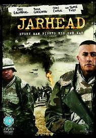 Jarhead DVD 2011  DISC ONLY - Rochester, United Kingdom - Jarhead DVD 2011  DISC ONLY - Rochester, United Kingdom