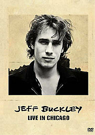 Jeff Buckley: Live In Chicago [DVD], Excellent DVD, ,