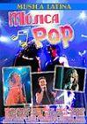 Musica Pop - Latin Music (DVD, 2007)