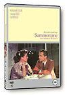Summertime (DVD, 2007)