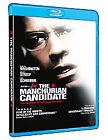The Manchurian Candidate (Blu-ray, 2009)