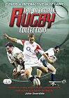 The Ultimate Rugby Collection (DVD, 2007, 3-Disc Set, Box Set)