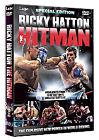 Ricky Hatton - The Hitman (DVD, 2007)