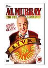 Al Murray - The Pub Landlord - Live At The Palladium (DVD, 2007)