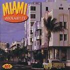 Various Artists - Miami Rockabilly (1998)