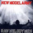 New Model Army - Raw Melody Men (1993)