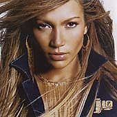 Jennifer Lopez - J. Lo (2001)