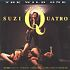 CD: Suzi Quatro - Wild One (The Greatest Hits, 1990) Suzi Quatro, 1990