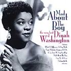 Dinah Washington - Mad About the Boy (The Best of , 1992)