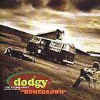 Dodgy - Homegrown (2004)