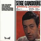 Serge Gainsbourg - Gainsbourg Percussions (2001)