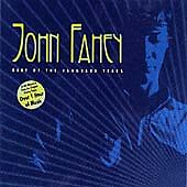 John Fahey - Best Of The Vanguard Years (VCD 79523)