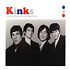 CD: The Kinks - Ultimate Collection [Sanctuary] (2013) The Kinks, 2013