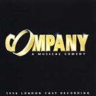 Company [1996 London Revival Cast] (1996)