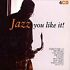 CD: Various Artists - Jazz You Like It (2000) Various Artists, 2000