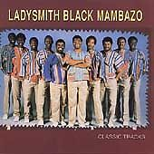 Ladysmith Black Mambazo - Classic Tracks (1990)