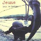 Jeune - Back to Reality (1996)