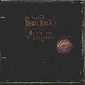 Limited Edition Rock Grunge Music CDs