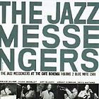The Jazz Messengers - At the Cafe Bohemia, Vol. 2 (Live Recording) (CD 2001)