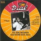 Various Artists - Dial Records Southern Soul Story (2003)