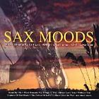 Sax Moods, 20 Beautiful Melodies Of Love (CD 1998)
