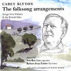 Carey Blyton - Folksong Arrangements The (2008)