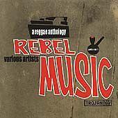 Reggae, Ska & Dub Various Anthology Music CDs