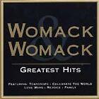 Womack & Womack - Greatest Hits (1993)