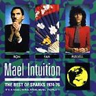 Sparks - Mael Intuition (The Best of 1974-1976, 1990)