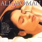 Various Artists - All Woman, Vol. 3 (1994)
