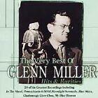 Glenn Miller - Very Best of [Hallmark] (1998)