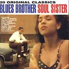 Various Artists - Blues Brother Soul Sister [Dino] (1993)