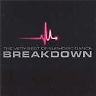 Various Artists - Breakdown (The Very Best of Euphoric Dance, Vol. 2, 2003)