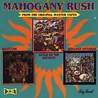 Frank Marino - Legendary Mahogany Rush (Child Of The Novelty/Maxoom/Strange Universe) The (1995)