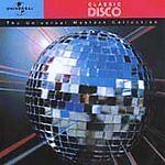 Universal R&B & Soul Disco Music CDs