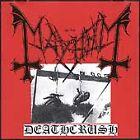 Mayhem - Deathcrush (2007)