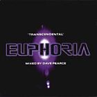 Dave Pearce - Transcendental Euphoria (Mixed By Dave Pearce) (CD 2000)