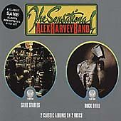 Universal Distribution Rock Music CDs
