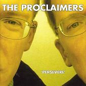 The Proclaimers - Persevere (2001) brand new and sealed