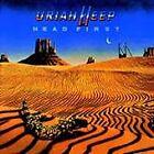 Uriah Heep - Head First (2005)