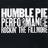 Performance Rock Album Music CDs