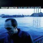 Freedy Johnston - Blue Days Black Nights (1999)