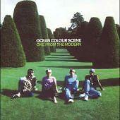 Ocean Colour Scene - One From The Modern (1999) CD Album